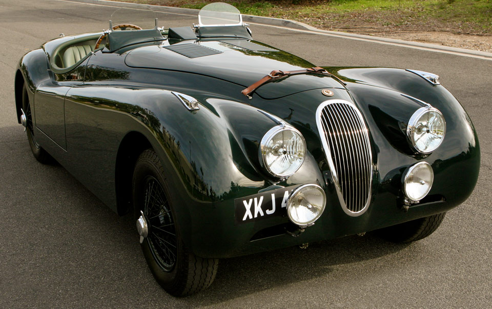 Jaguar XKE, E-Type, Jaguar Restoration Specialists | Classic ...