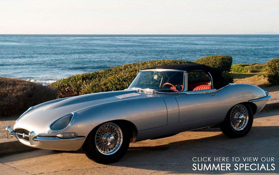 ... Jaguar XKE, Jaguar E Type ...